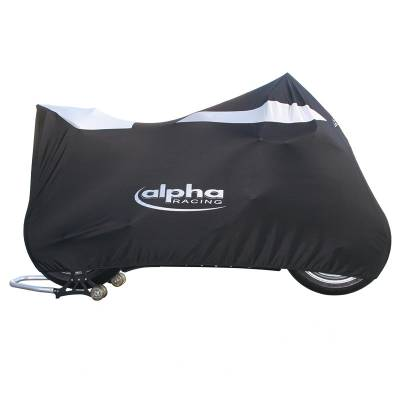Paddock Garage & Trailer - Bike Covers & Floor Mats  - Alpha Racing Performance Parts - Alpha Racing S1000RR Bike Cover