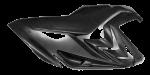 Carbonin - Carbon Fiber - Carbonin - Carbonin Carbon Fiber Right Side Panel (Big Radiator)  2015-2019 BMW S1000RR