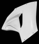 Carbonin - Carbonin Avio Fiber Right Side Panel 2011-2020 MV Agusta F3