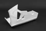 Carbonin - Carbonin Avio Fiber Lower Fairing 2012-2016 Honda CBR1000RRR