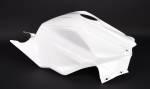 Carbonin - Avio Fiber - Carbonin - Carbonin Avio Fiber Fuel Tank Cover OEM 2017-2020 Honda CBR1000RRR