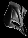 Carbonin - Carbon Fiber - Carbonin - Carbonin Carbon Fiber Left Side Panel OEM Radiator 2020 BMW S1000RR