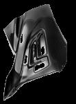 Carbonin - Carbon Fiber - Carbonin - Carbonin Carbon Fiber Right Side Panel (OEM Radiator)2020 K67 BMW S1000RR