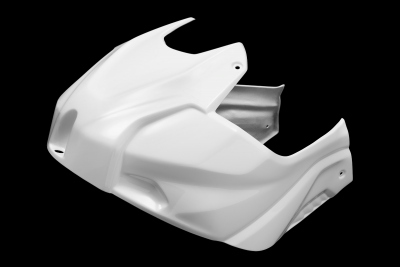 Carbonin - Carbon Fiber - Carbonin - Carbonin Carbon Fibre Airbox Cover With Side Panels (Required For Full Kit)2020 K67 BMW S1000RR