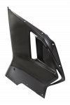 Carbonin - Carbonin Carbon Fiber Left Side Panel 2007-2013 Ducati 848/1098/1198