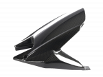 Carbonin - Carbonin Carbon Fiber HRC Rear Fender 2017-2020 CBR1000RR