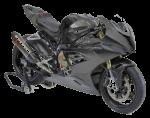 Carbonin - Carbonin Carbon Fiber WSBK Race Bodywork 2020 K67 BMW S1000RR - Image 2