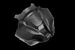 Carbonin - Carbonin Carbon Fibre Upper Race Fairing (6 Dzus) 11-15 Kawasaki ZX-10R