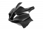 Carbonin - Carbonin Carbon Fibre Upper SBK Race Fairing (6 Dzus) 11-15 Kawasaki ZX-10R