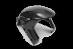Carbonin - Carbonin Carbon Fiber Front Fender 2016-2020 Kawasaki ZX-10R/RR