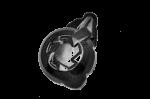 Carbonin Carbon Fiber Alternator Cover 2010-2013 Kawasaki Z1000