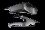 Inventory Clearance  - Carbonin - Carbonin Carbon Fiber Swingarm Protectors 2006-2016 Yamaha YZF-R6