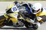 Carbonin - Carbon Fiber - Carbonin - Carbonin Carbon Fiber Race Bodywork 2008-2016 Yamaha R6