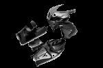 Carbonin - Carbonin Carbon Fiber Race Fairing 2009-2016 Suzuki GSX-R 1000