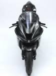 Carbonin - Carbonin Carbon Fibre Upper Race Fairing (8 Dzus)16-20 Kawasaki ZX10R