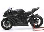 Carbonin - Carbonin Carbon Fiber Race Bodywork 2016-2020 Kawasaki ZX10R - Image 1