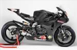 Carbonin - Carbon Fiber - Carbonin - Carbonin Carbon Fiber Race Bodywork 2007-2012 Honda CBR600RR