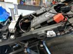 Carbonin - Avio Fiber - Carbonin - Carbonin Aluminium CNC Inserts Quick Release 17-20 Suzuki GSX-R 1000