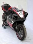 Carbonin - Carbon Fiber - Carbonin - Carbonin Carbon Fiber SBK Race Bodywork 09-14 Yamaha R1