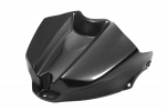Carbonin - Carbon Fiber Accessories - Carbonin - Carbonin Carbon Fiber Air Box Cover OEM 2009-2014 Yamaha YZF-R1