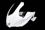 Carbonin - Carbonin Avio Fiber Upper Race Fairing 2017-2020 Yamaha YZF-R6