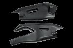 Carbonin - Carbonin Swingarm Protectors 2015-2021 Yamaha YZF-R1