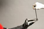 Carbonin - Carbonin Avio Fibre Inox Holder Seat Unit (Net Price) 899/1199/1299 Ducati Panigale - Image 2