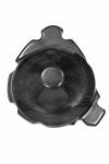 Carbonin - Carbon Fiber Accessories - Carbonin - Carbonin Carbon Fiber Alternator Cover 2009-2014 Yamaha YZF-R1