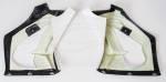 Carbonin - Carbonin Avio Fiber Right Side Panel 2016-2020 Kawasaki ZX-10R - Image 2