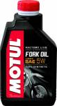 Chain & Sprockets - Chains - Motul - Motul Fork Oil SAE 5W Syn