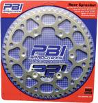 Chain & Sprockets - Chains - PBI Aluminum Rear Sprocket 45T Kawasaki / Yamaha / Suzuki