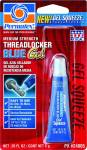 Chain & Sprockets - Chains - PERMATEX THREADLOCKER BLUE GEL 5GR