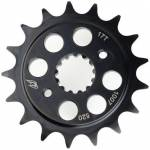 Chain & Sprockets - Chains - Driven Racing Front sprocket 520 16T Yam r6