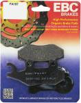 Chain & Sprockets - Chains - EBC Brakes FA197