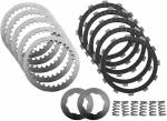 Chain & Sprockets - Chains - EBC SRK Complete Rebuild Kits for Street ZX 6R (ZX 600 P7F/P8F)/07-12
