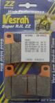 Vesrah - Vesrah VD-355ZZ GSXR600/750/1000 04-09 ZX10R 08-15