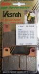 Vesrah - Vesrah VD-355 RJL GSXR600/750/1000 04-09 ZX10R 08-15