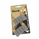 Vesrah - Vesrah Brake Pads VD-170 RJL CBR600RR CBR1000RR