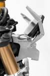 Carbonin - Avio Fiber - Carbonin - Carbonin Aluminum Dashboard Stay Motec Dash 2020 K67 BMW S1000RR
