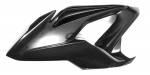 Carbonin - Carbon Fiber - Carbonin - Carbonin Carbon Fiber Left Side Panel BIG Radiator 15-19 BMW S1000RR