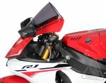 Inventory Clearance  - MRA - MRA Double-Bubble Racing Windscreen Tinted Yamaha R1 / R1M / R1S