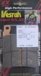 Vesrah - Vesrah Brake Pads VD-166/2XX