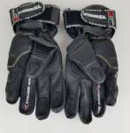 Y2Wheels Race gloves Black - Image 1