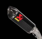 Akrapovic - Akrapovic Muffler Sleeve replacement for Kawasaki ZX10RR full system - Image 2