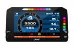 AiM Sports - AiM MXP GPS  4 Meter Motorcycle Dash Logger - Image 3