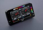 AiM Sports - AiM MXP GPS  4 Meter Motorcycle Dash Logger - Image 6
