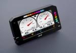 AiM Sports - AiM MXP Strada Road Icons Motorcycle Dash Display - Image 5