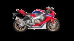 Akrapovic - Akrapovic Racing LIne Ti/Stainless System Honda CBR1000RR / SP/ SP2 2017-2019 - Image 4