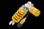 Rear Suspension - Shock Absorber - Öhlins - Ohlins BM 440 STX 46 Street Shock Absorber