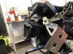 HHR Performance - MSS Performance Fairing Stay Mounting Bracket 2019+ Kawasaki ZX6R - Image 6